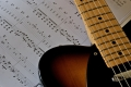 Guitar and Music with Chord Progressions