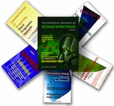 """""""The Essential Secrets of Songwriting"""" Songwriting Bundle"""