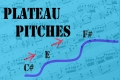 Plateau Pitches
