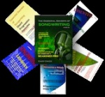 """""""The Essential Secrets of Songwriting"""" 6 e-book Bundle"""