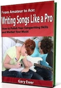 """From Amateur to Ace: Writing Songs Like a Pro"