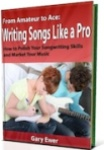 """""""From Amateur to Ace: Writing Songs Like a Pro"""""""