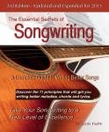 """""""The Essential Secrets of Songwriting"""", 3rd edition"""
