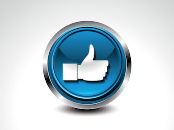 Singer-songwriters and the Like button